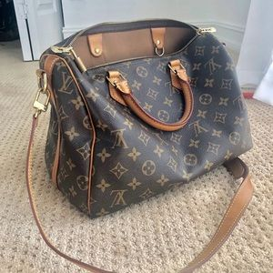 Louis Vuitton Speedy 30 B